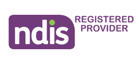 NDIS Registered Provider logo - The Victorian Management Group (VICPMG) is an NDIS Registered provider assisting in NDIS home modifications and NDIS commercial project management.