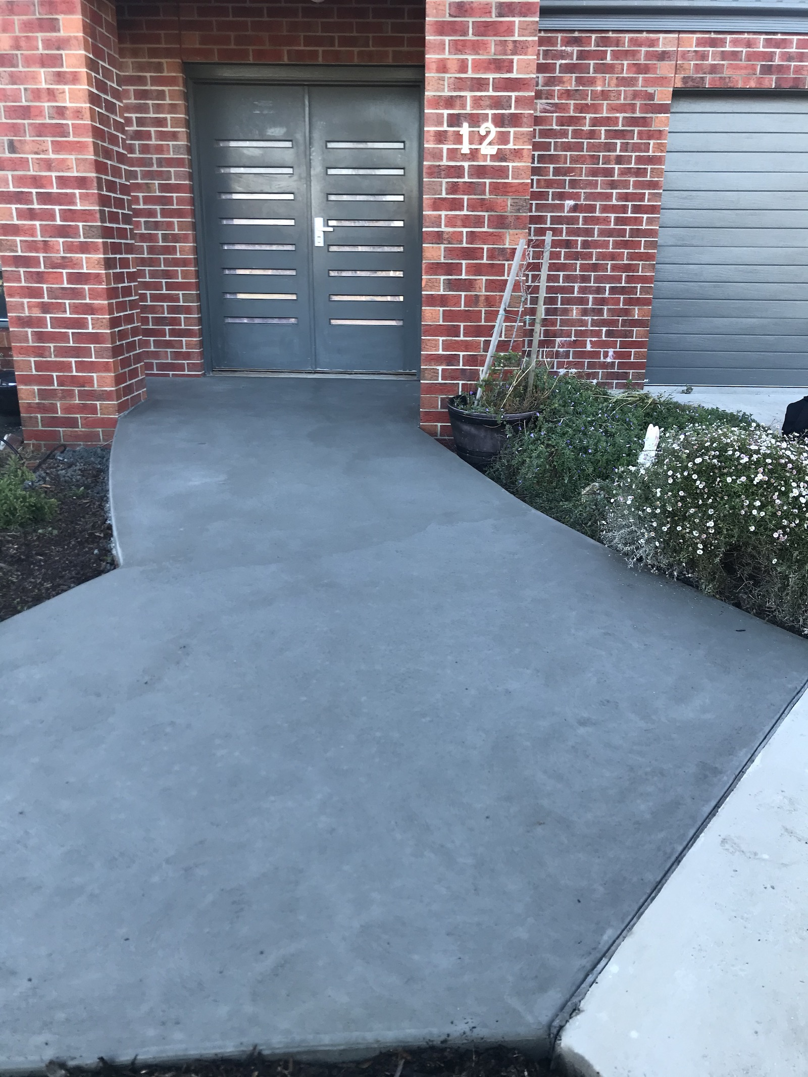 Construction works management to increase access to the homes of elderly or disabled - improved home access for my aged care clients and NDIS participants.